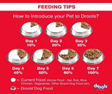 Drools Dog Food 3Kg - Puppy (Large Breed)