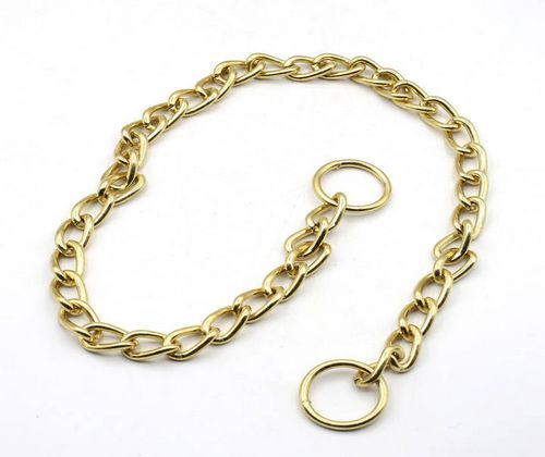 Medium/Large Dog Heavy Duty Training Stainless Steel Slip Chain Choker