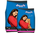 Drools Adult Cat Food Mackerel 1.2Kg