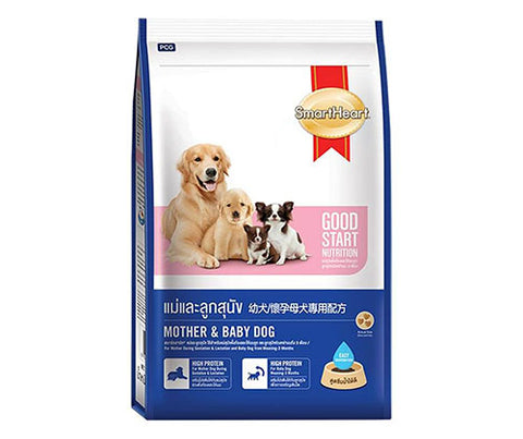 SmartHeart - Mother & Baby Dog 8KG