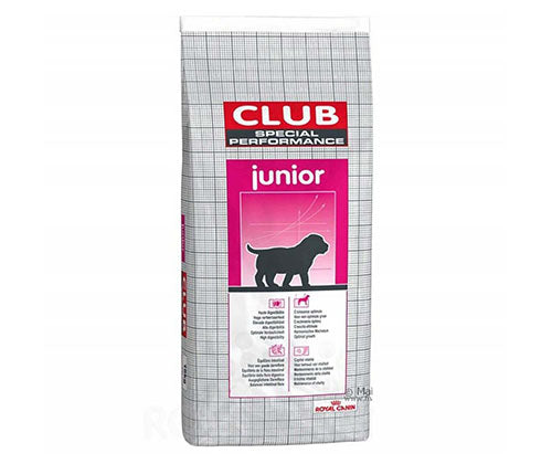 Royal Canin Club Pro Junior 20Kg - Puppy