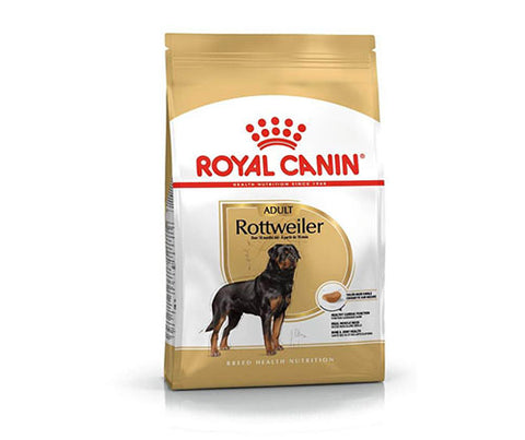 Royal Canin Dry Food 12Kg -  Adult Rottweiler