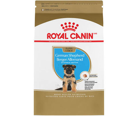 Royal Canin Dry Food 3Kg - German Shepherd Puppy