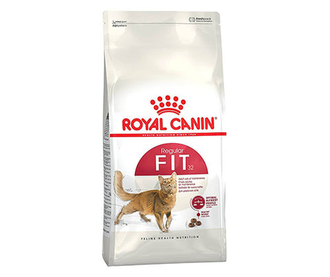 Royal Canin Fit32 10Kg - Adult Cats