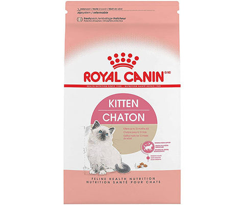 Royal Canin Dry Food 400g - Kitten