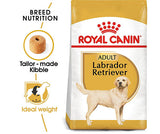 Royal Canin Dry Food 12Kg - Adult Labrador
