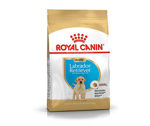 Royal Canin Dry Food 3Kg - Labrador Puppy
