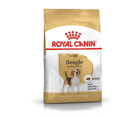 Royal Canin Dry Food 3Kg - Adult Beagle