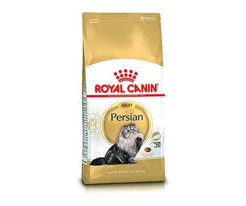 Royal Canin Dry Food 400g - Persian