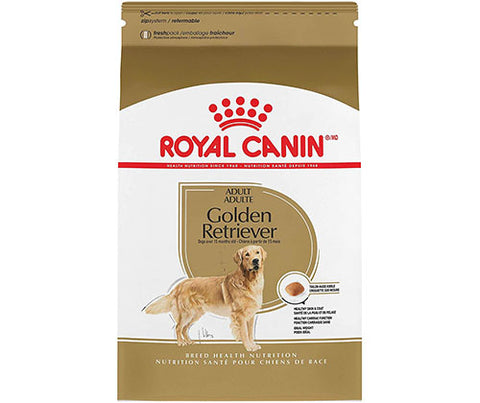 Royal Canin Dry Food 12Kg- Adult Golden Retriever