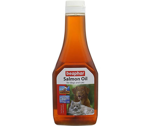Beaphar Salmon Oil - 425ml