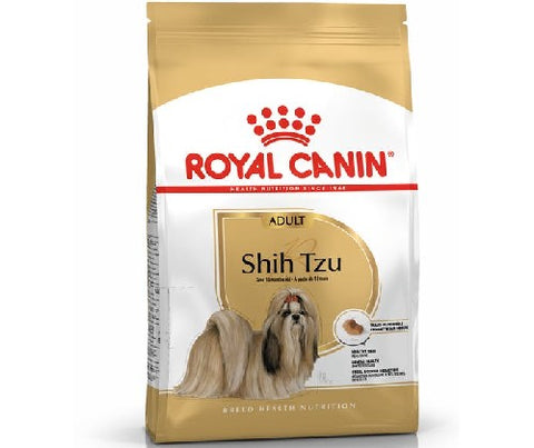 Royal Canin Dry Food 1.5Kg - Adult Shih Tzu