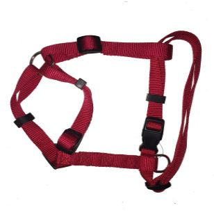 Dog Harness (25mmx45 x 45/60cm) - Large
