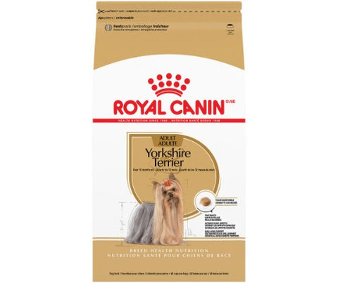 Royal Canin Dry Food 1.5Kg - Adult Yorkshire Terrier