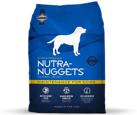 Super Premium Nutra Nugget Maintenance 3kg