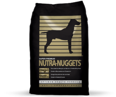 Super Premium Nutra Nugget for Puppy Large Breed 3kg