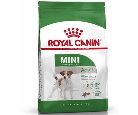 Royal Canin Mini 4kg - Adult Dog (Small Breed)