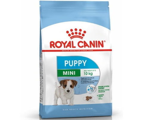 Royal Canin Mini 2Kg - Puppy (Small Breed)