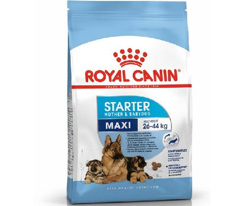 Royal Canin Maxi Starter 15Kg - Mother and Puppy