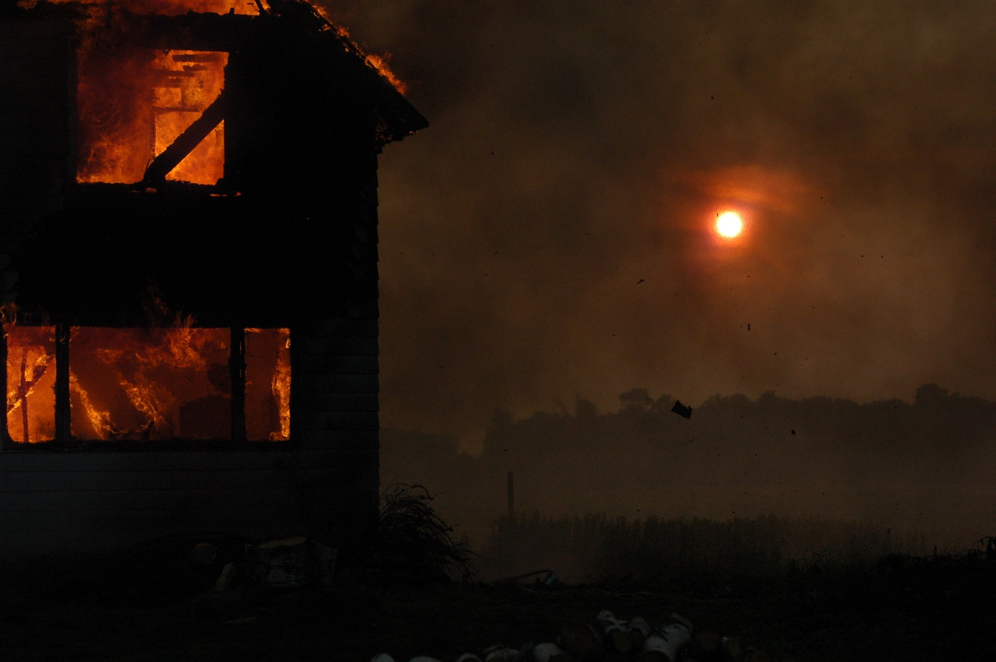 Curious about the most common causes of house fires? Keep reading as we count down the top ten!