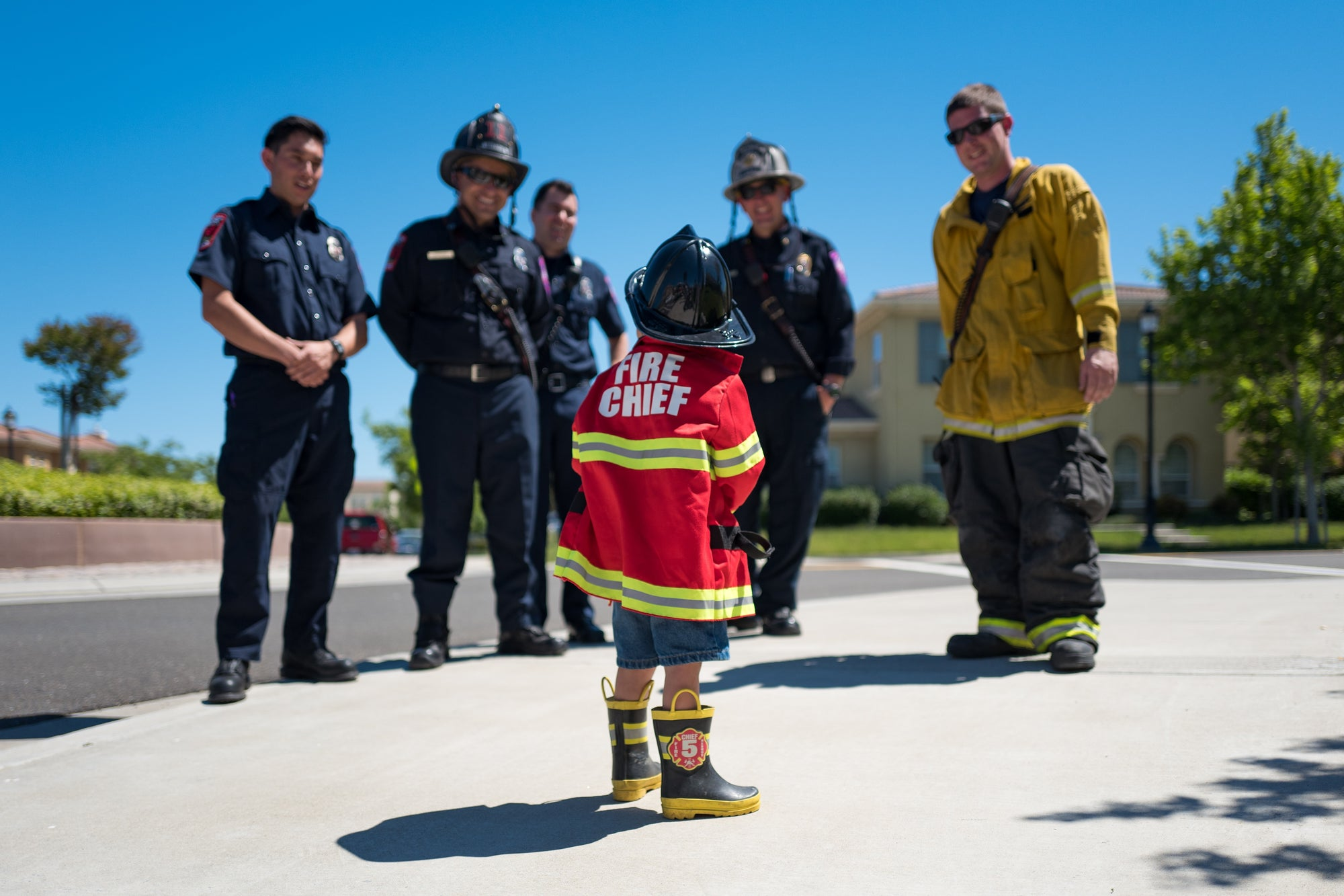 Preparing kids for fires isn't hard - it just takes a little planning. Here's our guide to preparing your kids for a fire emergency.