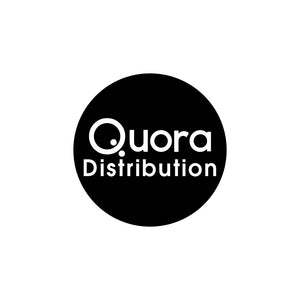 Quora Distribution