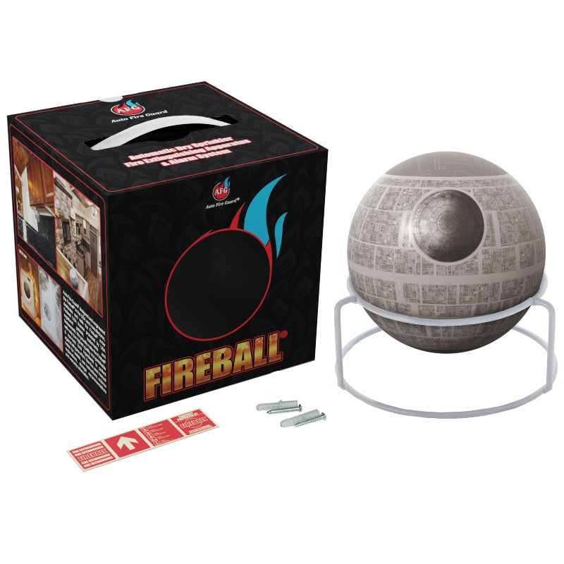 AFG Fireball 2K Neutralizer  | Quora Distribution | AFG Fireball | www.quoradistribution.com