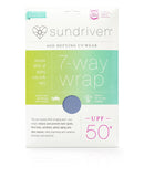 7-way sun wrap UPF 50+ (Mini) Pre Order December 10th