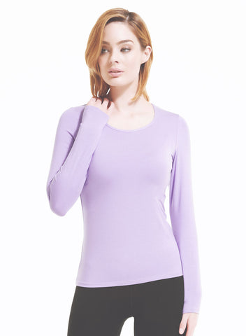 ann long sleeve top (reg. price $59.00 Final Sale price $19.65)