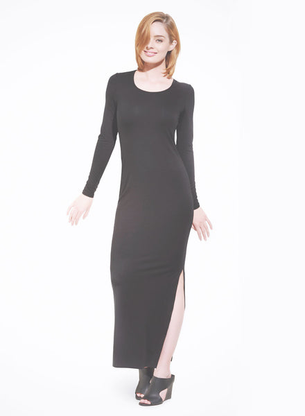 chantti long dress (reg.price $96.00 Final Sale price $59.50)