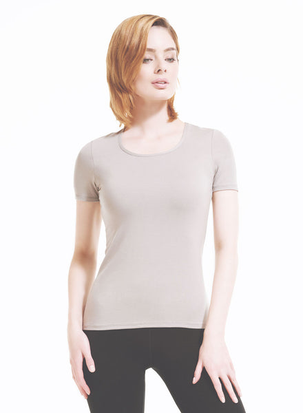 grace short sleeve top (reg.price $56.00 Final Sale price $16.98)