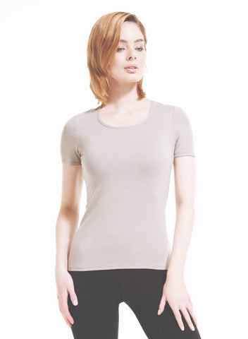 grace short sleeve top UPF 50+ (reg.price $56.00 Final Sale price $29.98)