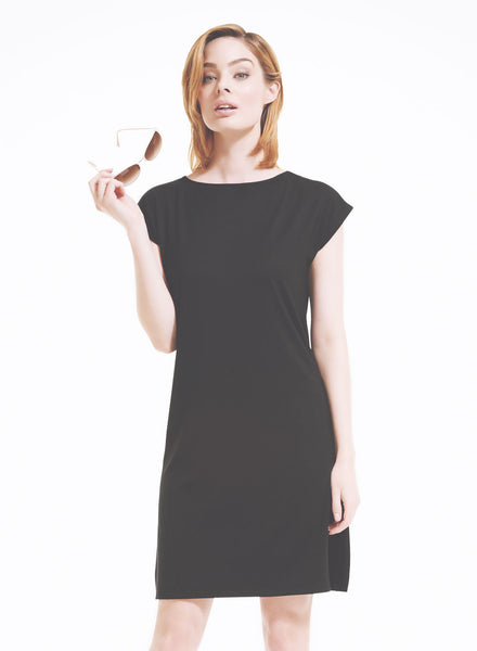 scarlett tunic shift dress (reg.price $69.00 Final Sale price $26.50)