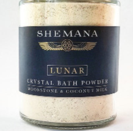 Lunar Bath Powder