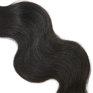 "18"" 20"" 22"" + 18"" Frontal Body Wave Bundle Deal - Harlem Hair Company"