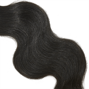 Virgin Brazilian Body Wave Bundle - Harlem Hair Company