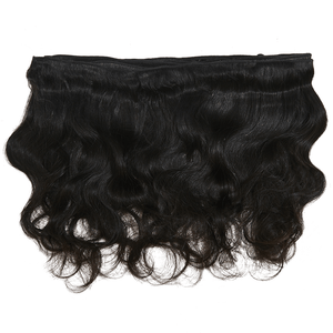 "14"" 14"" Body Wave Bundle Deal - Harlem Hair Company"