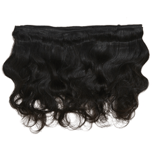 "Load image into Gallery viewer, 16"" 18"" + 16"" Closure Body Wave Bundle Deal - Harlem Hair Company"