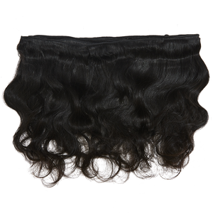 Virgin Brazilian Body Wave Bundle 26 - Harlem Hair Company