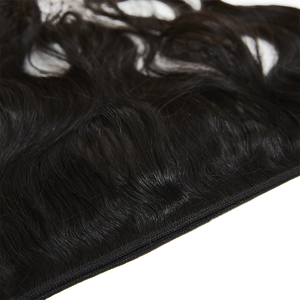 Virgin Brazilian Body Wave Bundle 28 - Harlem Hair Company