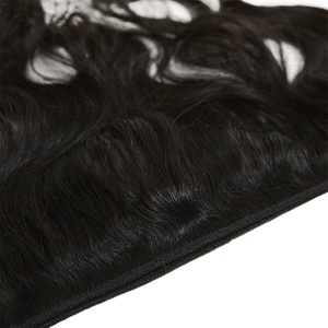 "16"" 18"" + 16"" Closure Body Wave Bundle Deal - Harlem Hair Company"
