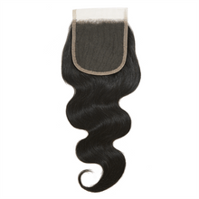 Load image into Gallery viewer, Virgin Brazilian Body Wave Closure  14 - Harlem Hair Company