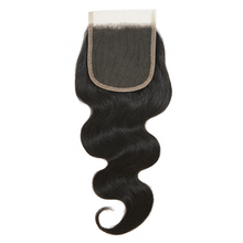 "Load image into Gallery viewer, 16"" 16"" 18"" + 16"" Closure Body Wave Bundle Deal - Harlem Hair Company"