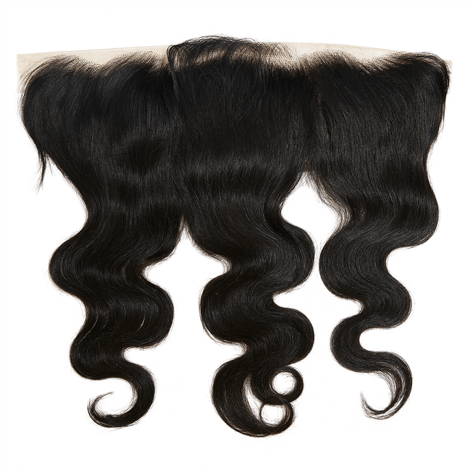 Virgin Brazilian Body Wave Frontal - Harlem Hair Company