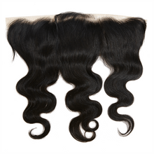 Load image into Gallery viewer, Virgin Brazilian Body Wave Frontal 28 - Harlem Hair Company