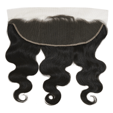 Load image into Gallery viewer, Virgin Brazilian Body Wave Frontal 16 - Harlem Hair Company