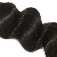 Load image into Gallery viewer, Virgin Brazilian Loose Deep Wave Bundle 26 - Harlem Hair Company