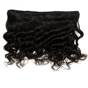 Virgin Brazilian Loose Deep Wave Bundle 20 - Harlem Hair Company