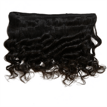 Load image into Gallery viewer, Virgin Brazilian Loose Deep Wave Bundle - Harlem Hair Company