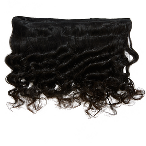 "16"" 18"" 20"" Loose Deep Wave Deal - Harlem Hair Company"